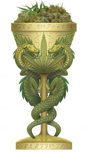 Dragon Cup Cannabis Awards